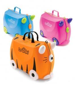 Детские чемоданы транки купить киев рюкзаки k1x