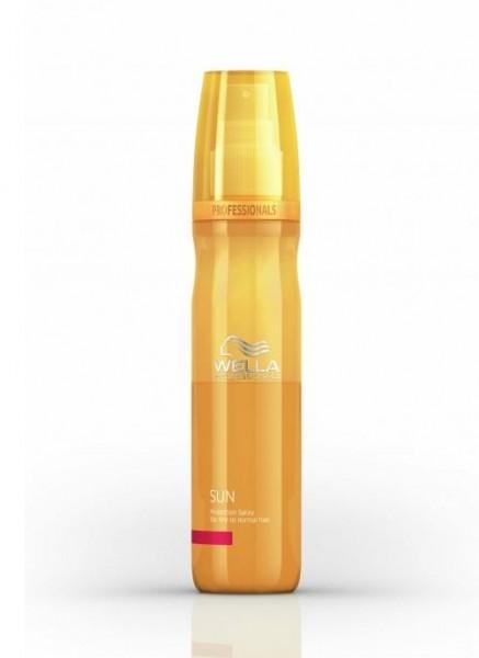 Солнцезащитный спрей для волос wella