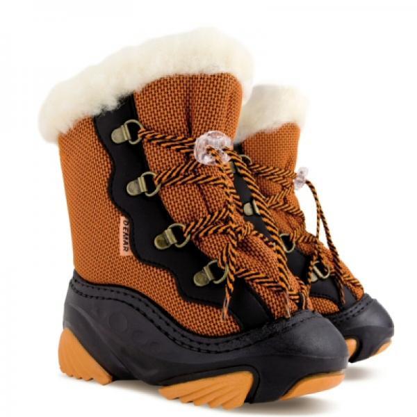 Сноубутсы Demar Snow mar - отзывы fa180180e7d82