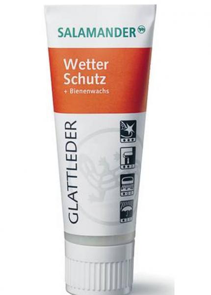af8cd0736 КРЕМ для обуви Salamander Wetter Schutz белый - «Salamander как ...