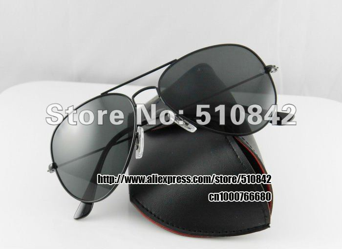 Солнцезащитные очки Aliexpress ashion Sunglasses Men s Women s Ray Ban -  отзыв cfb67556960