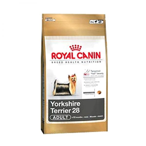 Корм роял канин для средних собак