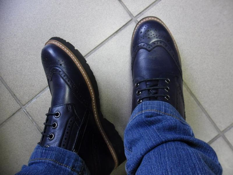 Elche обувь