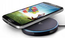 беспроводная зарядка для телефона Aliexpress Hot Qi Wireless Power