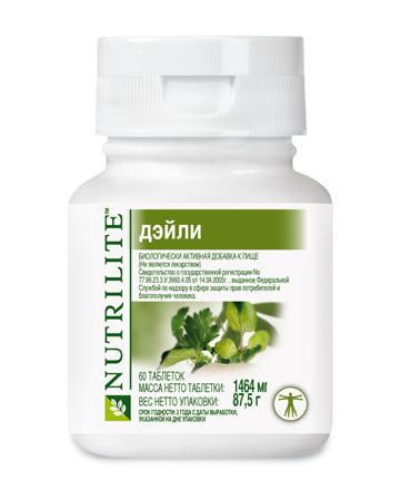 амвей витамин в инструкция по применению