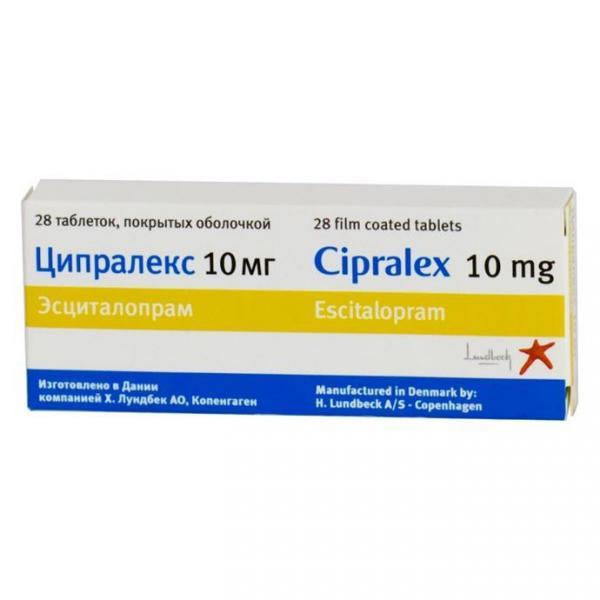 препарат антидепрессант флуоксетин