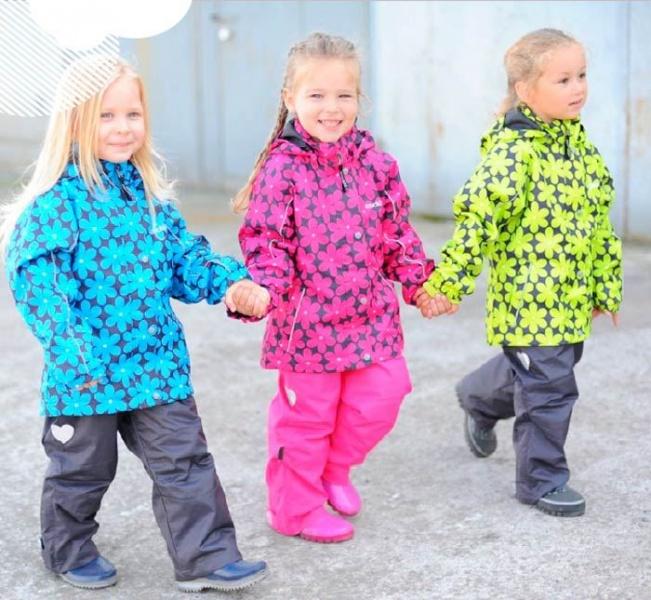 7fa805c37822 Верхняя одежда Crockid Осень-зима для девочек   Отзывы покупателей