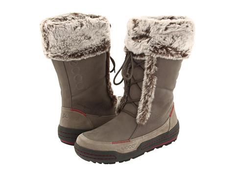 1ea896bfc Сапоги зимние Ecco Siberia | Отзывы покупателей
