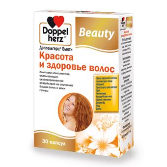 Витамины в шампунь для укрепления волос