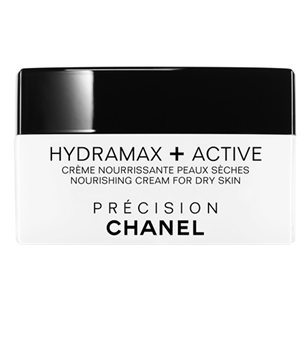 chanel hydramax active creme