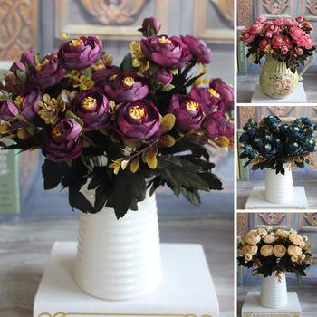 Цветы с алиэкспресс