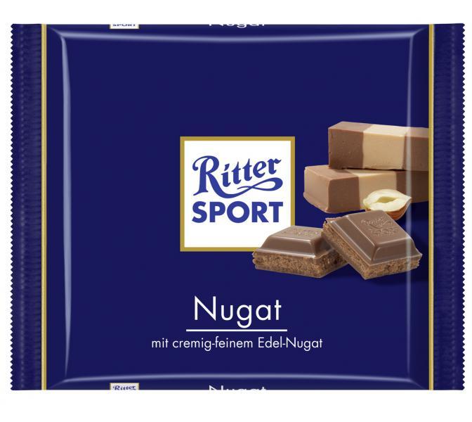 Ritter sport xxl golden peanuts