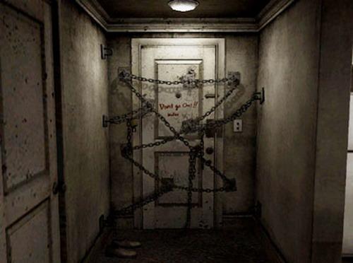 Silent Hill 4 Скачать Торрент - фото 8