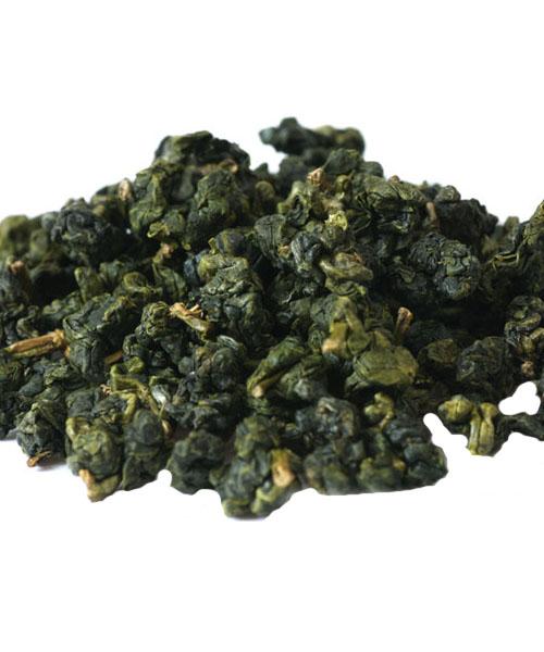 зеленый чай габа