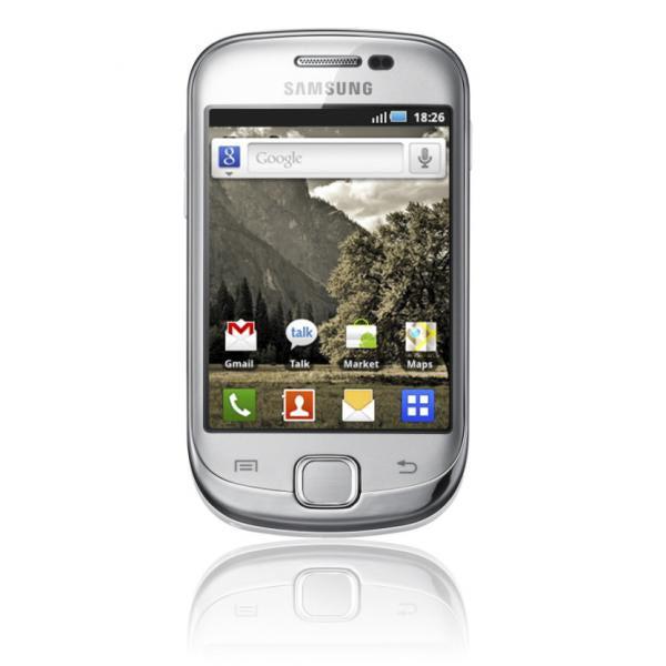 Samsung galaxy fit s5670 инструкция