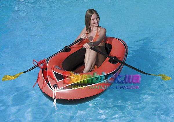 весла для детской надувной лодки