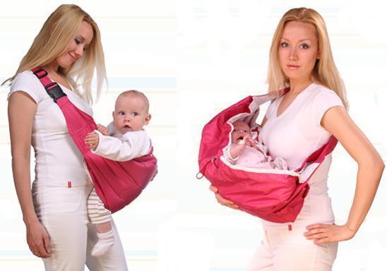 Рюкзаки-кенгуру новорожденных first steps чемоданы