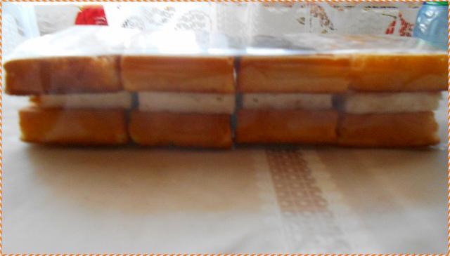 венские вафли рецепт на сливках