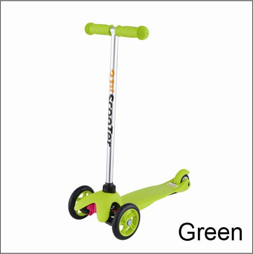 инструкция самокат 21st scooter