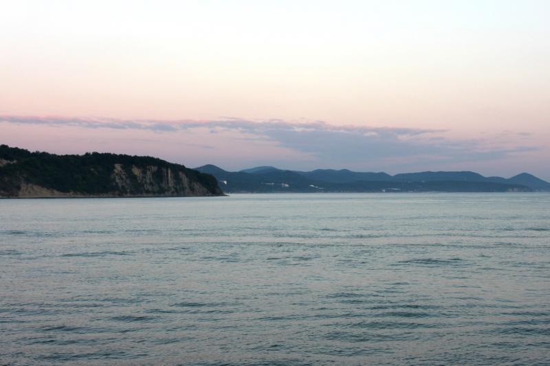 чёрное море лермонтово фото
