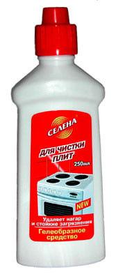 Чистящее средство селена для чистки плит electrolux чистка плиты духовки ютб